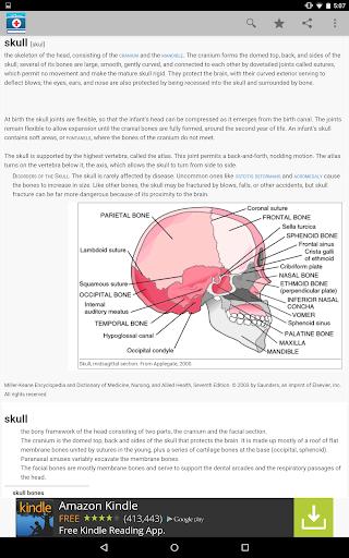 Medical Dictionary by Farlex 2.0.2 Screenshots 8