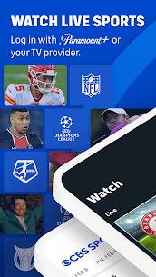 CBS Sports App – Scores, News, Stats  Watch Live Apk Download 1