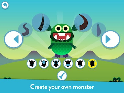 Free Teach Your Monster to Read  Phonics  Reading Game 1