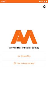 APKMirror Installer (Official) Apk Download New 2021 3