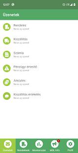 myISA 17.0.1 screenshots 2