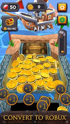 Free Robux Coin Dozer 1.32 3
