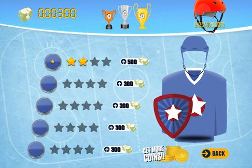 Ice Hockey League FREE  screenshots 4