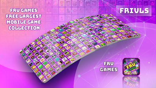 Friv Games - Free online games apktreat screenshots 2