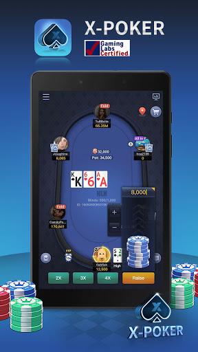 X-Poker - Online Home Game 1.3.0 Screenshots 8