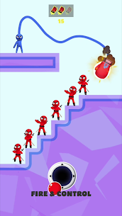 Rocket Punch! For Android (MOD, Unlimited Money) 1