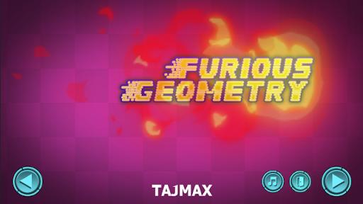 geometry crash screenshot 1