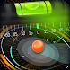 アルコール水準器 - Androidアプリ