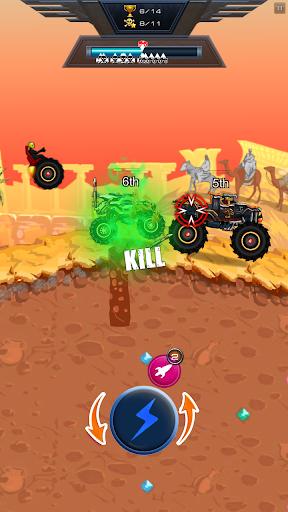 Code Triche Fast & Furious Racing Challenger (Astuce) APK MOD screenshots 5