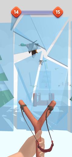 Sling Birds 3D modavailable screenshots 5