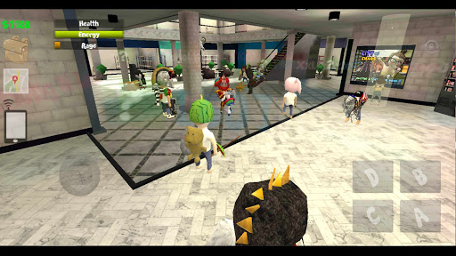 City of Chaos Online MMORPG 1.819 screenshots 21