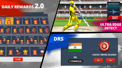 World Cricket Championship 1.4 screenshots 2