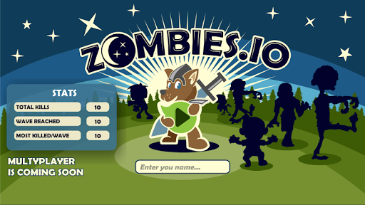 Zombies.io Build&Survive android2mod screenshots 2