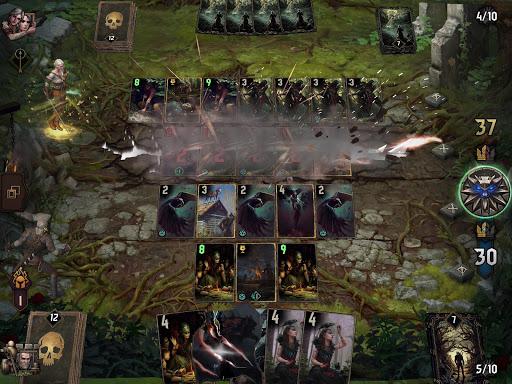 GWENT: The Witcher Card Game apktram screenshots 23