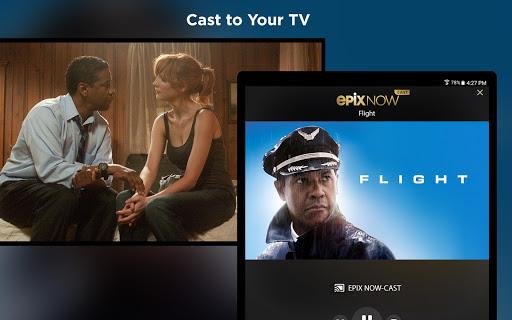 EPIX NOW: Watch TV and Movies apkdebit screenshots 13