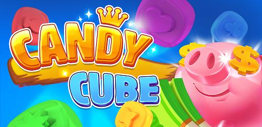 Candy Cube Versi 0.2.0