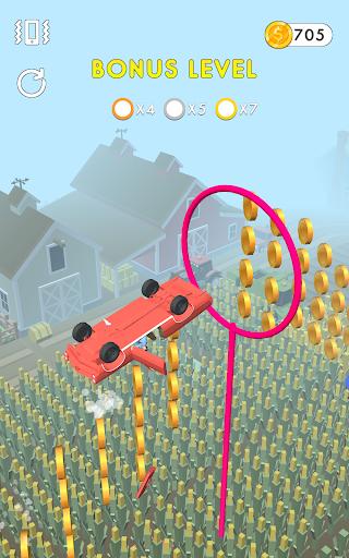 Car Flip: Parking Heroes screenshots 13
