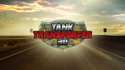 Tank Transporter 3D  screenshots 7