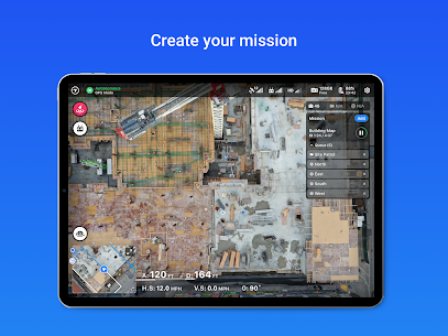 DroneDeploy – Mapping for DJI Full Apk Download Free 2021** 10