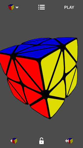 Magic Cube 1.6.3 screenshots 21