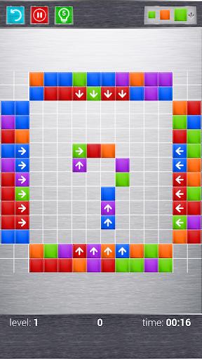 Blocks Next - Puzzle logic screenshots 18