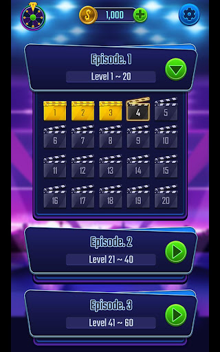 Puzzle Idol - Match 3 Star 1.2.3 screenshots 12
