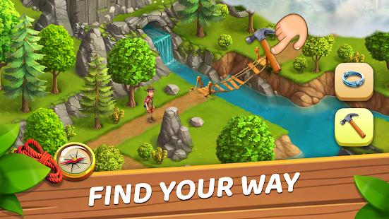 Funky Bay - Farm & Adventure game 42.0.36 Screenshots 17