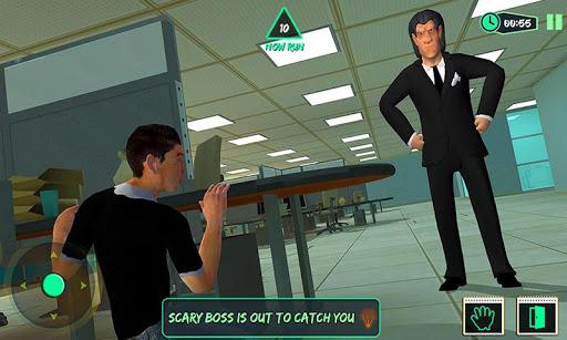 Scary Boss 3D  screenshots 3
