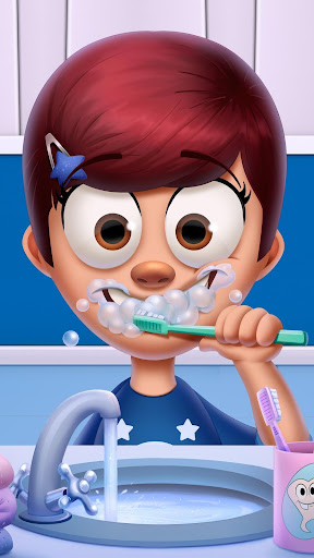 Dentist Care Adventure - Tooth Doctor Simulator 3.5.0 screenshots 12