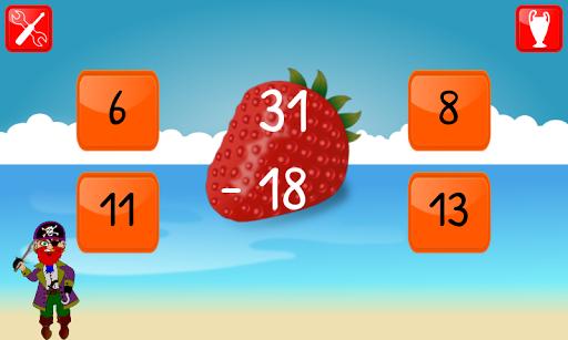 2nd Grade Math Learn Game LITE  screenshots 4