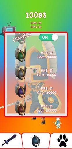 NoobClicker 5.0.2 screenshots 4