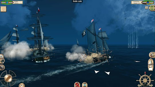 The Pirate: Caribbean Hunt 9.6 Apk Mod (Unlocked) 3