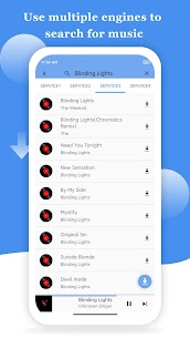 Music Downloader Pro APK 1.1.0 Download For Android 2