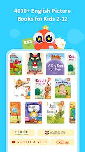 PalFish - Picture Books, Kids Learn English Easily 1.3.10830 Screenshots 1