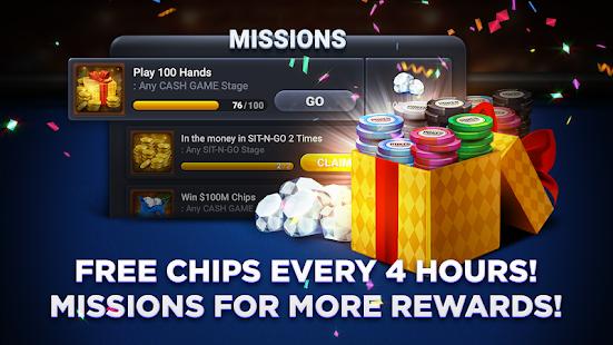 Poker Championship - Holdem 3.2.5 Screenshots 8