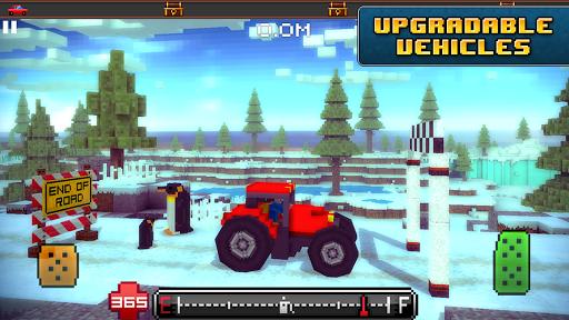 Blocky Roads 1.3.7 screenshots 15