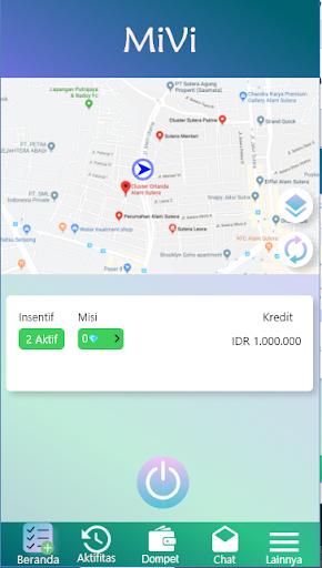 Mitra Vision (MIVI)  screenshots 4