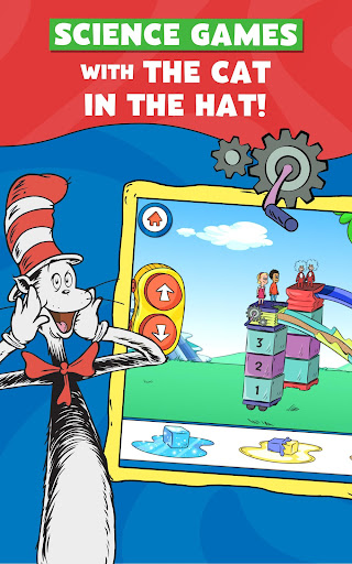 The Cat in the Hat Builds That 3.0.0 screenshots 6