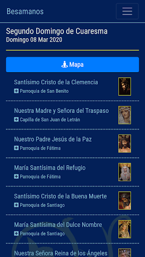 Semana Santa Jerez 2020  screenshots 3