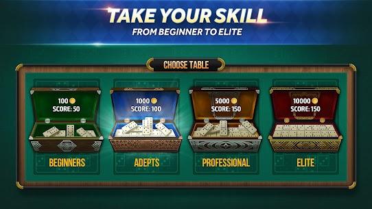 Domino – Dominoes online. Play free Dominos! 5