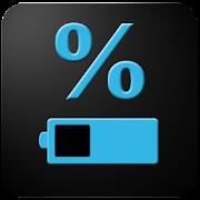 Battery Percentage Display