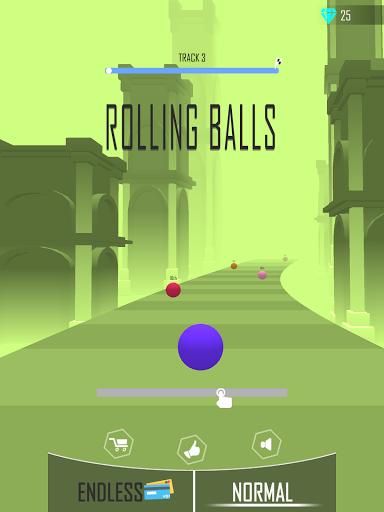 Rolling Ball  screenshots 15