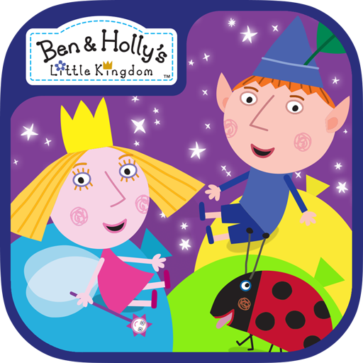 Ben Holly Elf Fairy Party Applications Sur Google Play