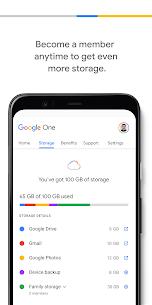 Google One 3