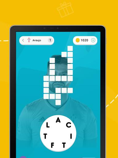 Score Words LaLiga - Word Search Game 1.3.1 screenshots 23
