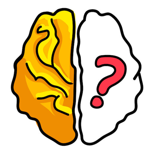 Brain Out – Game Paling menyenangkan