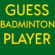 GUESS BADMINTON PLAYER para PC Windows