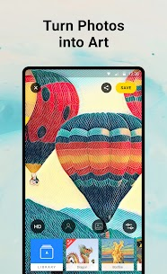 Prisma Photo Editor APK [LATEST MOD FREE] 3