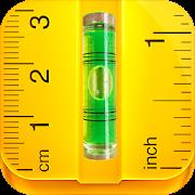 Ruler, Bubble Level, Vernier Caliper, Measurement