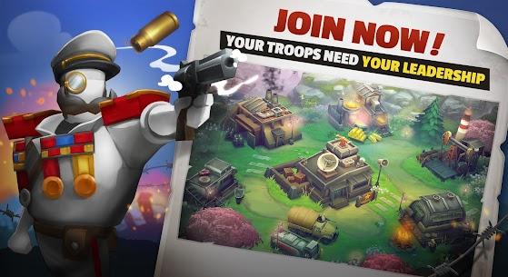 GUNS UP! Mobile MOD APK (ONE HIT) Download Latest Version 1